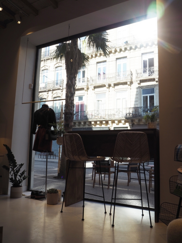 Palma café boutique montpellier